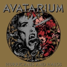Avatarium - Hurricanes And Halos (2Lp Black)
