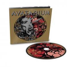 Avatarium - Hurricanes And Halos (Digipack)