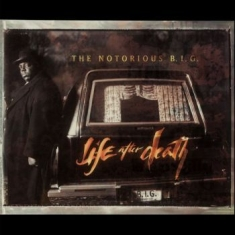 Notorious B.I.G. - Life After Death (3Lp) (Vinyl)
