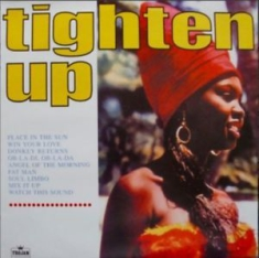 Blandade Artister - Tighten Up Vol. 1
