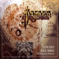 Magnum - Long Days Black Nights
