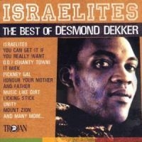 Desmond Dekker - Israelites: The Best Of Desmon
