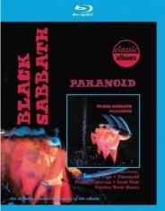 Black Sabbath - Paranoid-Classic Album [import]