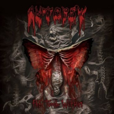 Autopsy - Tomb Within