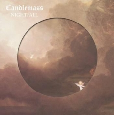 Candlemass - Nightfall (Picture Disc Vinyl)