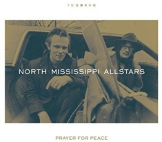 North Mississippi Allstars - Prayer For Peace (150 Gram Vinyl)