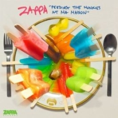 Frank Zappa - Feeding The Monkies At Ma Masion