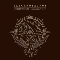 Various artists - Electrosaurus -21St..