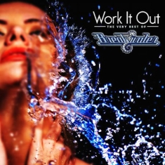 Breakwater - Work It Out - Best Of Breakwater