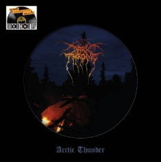 Darkthrone - Artic Thunder - Pic.Disc