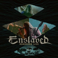 Enslaved - Roadburn Live (Rsd Exclusive)