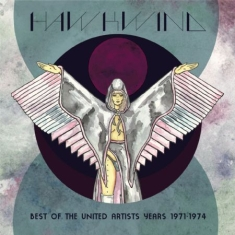 Hawkwind - Best Of The United Artist Years