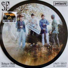Small Faces - Itchycoo Pic.Disc (10