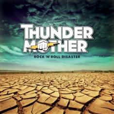 Thundermother - Rock 'n' Roll Disaster (Yellow Viny