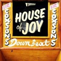 Various artists - House Of Joy (Studio One)