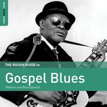 Various artists - Rough Guide To Gospel Blues