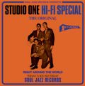 Various artists - Studio One Hi-Fi Special