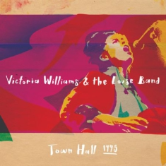 Victoria Williams - Victoria Williams & The Loose Band