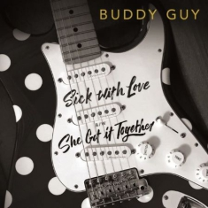 Buddy Guy - Sick With Love B/W She Got It Toget