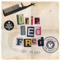 Madness - Drip Fed Fred/Johnny The Horse