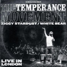 Temperance Movement The - Ziggy Stardust / White Bear i gruppen Kampanjer / Record Store Day Blowout / RSD 2017 hos Bengans Skivbutik AB (2429647)