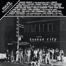 V/A - Max's Kansas City - 1976 & Be - Max's Kansas City - 1976 & Beyond (