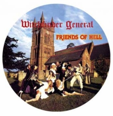 Witchfinder General - Friends Of Hell