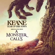 Keane - Tear Up This Town (7