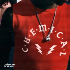 Chemical Brothers - C-H-E-M-I-C-A-L (12
