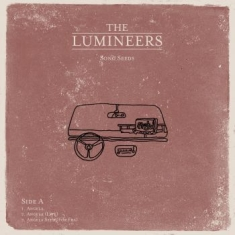 Lumineers - Seeds 1: Angela And Long Way From H 10