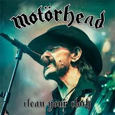 Motörhead - Clean Your Clock (Picture Disc)
