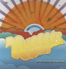Come To The Sunshine: Soft Pop Nugg - Come To The Sunshine: Soft Pop Nugg
