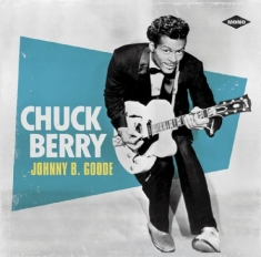 Chuck Berry - Johnny B.Goode