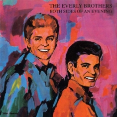 Everly Brothers - Both Sides Of An Evening