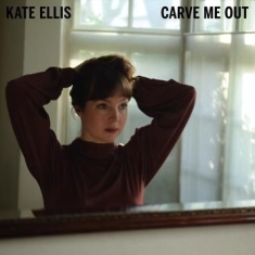 Kate Ellis - Carve Me Out