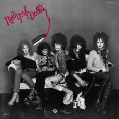 New York Dolls - New York Dolls (Vinyl)