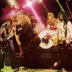 New York Dolls - Too Much Too Soon (Vinyl)