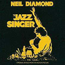 Diamond Neil - Jazz Singer (Ost) (Vinyl)