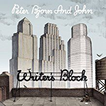Peter Bjorn And John - Writer's Block (Vinyl)