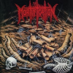 Mortification - Scrolls Of The Megollith