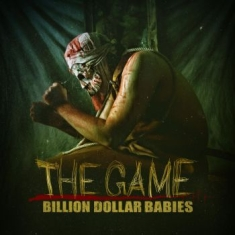 Billion Dollar Babies - The Game Ep