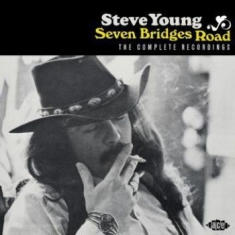 Young Steve - Seven Bridges Road
