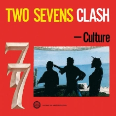 Culture - Two Sevens Clash 40Th Anniversary