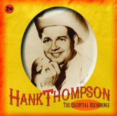 Thompson Hank - Essential Recordings