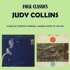 Collins Judy - Maid Of Constant Sorrow/Golden Appl