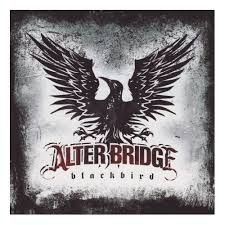 Alter Bridge - Blackbird -Hq/Gatefold-
