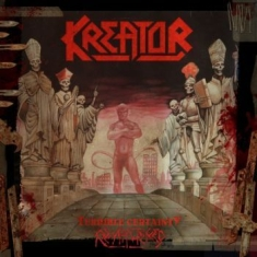 Kreator - Terrible Certainty (2-Lp Set)