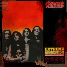 Kreator - Extreme Aggression (2-Cd Set)