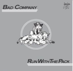 Bad Company - Run With The Pack (Vinyl)