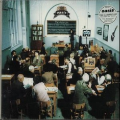 Oasis - The Masterplan (Gatefold LP Jacket, 2PC)